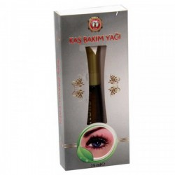 Eyebrow oil