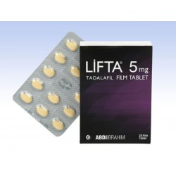 LIFTA 5mg