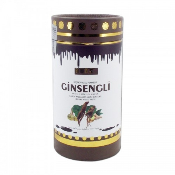 Ginseng Honey